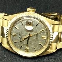 ロレックス (Rolex) Datejust Ref. 1601/8