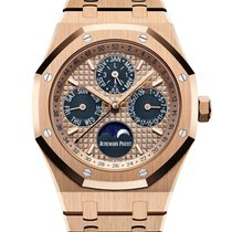 Audemars Piguet Royal Oak Perpetual Calendar 26584OR.OO.1220OR.01 2019 new