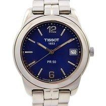 Tissot 1853 PR 50 Date Quartz Men's Watch J376/476k