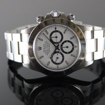 Rolex Daytona Ref. 16520 Zenith Box and paper