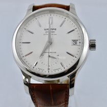 Wempe Steel 45mm Automatic WM440001 pre-owned