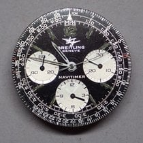 Breitling Navitimer 806 Twin Jet Dial Hands Calibre 178...