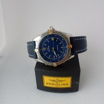 Breitling Antares Automatic with original papers