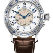 Longines Lindbergh Hour Angle new 2018 Automatic Watch with original box and original papers L26784110