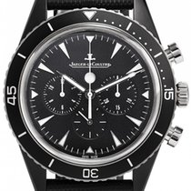 Jaeger-LeCoultre Q208A570 Staal Deep Sea Chronograph 44mm