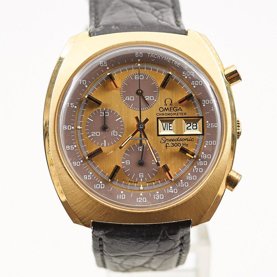 aa91763f9 Omega watches - all prices for Omega watches on Chrono24