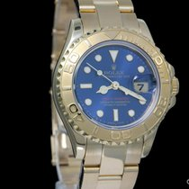 Rolex Yacht-Master 69628 pre-owned
