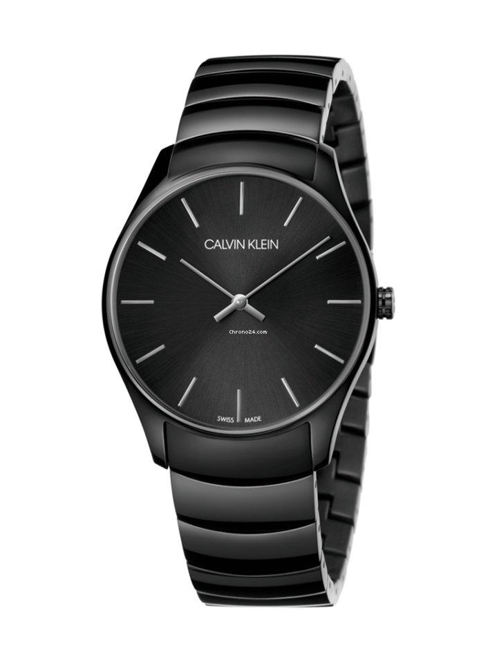 4816f3691235 Relojes ck Calvin Klein - Precios de todos los relojes ck Calvin Klein en  Chrono24