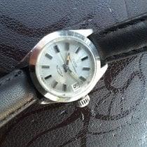 Rolex Stal 22mm Automatyczny używany