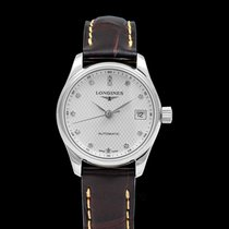 Longines Master Collection L21284773 new