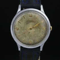 Doxa 37mm Manual winding 9816B pre-owned Canada, Montreal