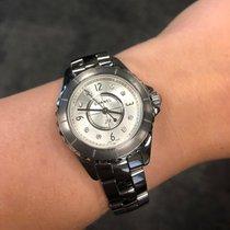 Chanel Titanio Cuarzo H3401 usados