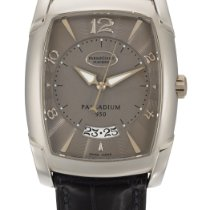 Parmigiani Fleurier Kalpa Palladium 15mm Grey United States of America, New York, New York