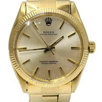 Rolex Oyster Perpetual 34 34mm Silver United States of America, North Carolina, Charlotte
