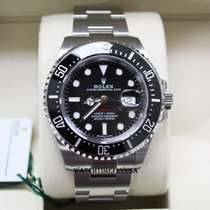 Rolex Sea-Dweller 126600 New Steel 44mm Automatic United States of America, New York, NEW YORK
