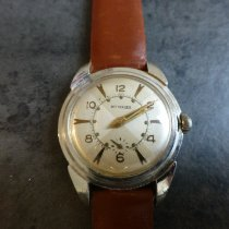 Wittnauer Steel 43mm pre-owned