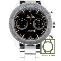 Omega Speedmaster '57 Steel 41.5mm Black