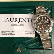 Rolex Explorer II 216570 2019 new