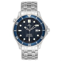 Omega Seamaster Diver 300 M 2541.80.00 pre-owned
