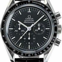 Omega Speedmaster Professional Moonwatch Steel 42mm Black United States of America, California, Los Angeles
