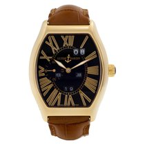 Ulysse Nardin Yellow gold 38mm Automatic 336-48 pre-owned United States of America, Florida, Surfside