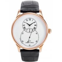 Jaquet-Droz Rose gold 43mm Automatic J003033204 pre-owned