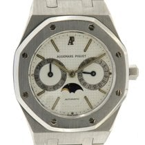 Audemars Piguet 25594ST Zeljezo 1992 Royal Oak Day-Date 36mm rabljen