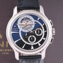 Zenith Academy 65.1260.4005 pre-owned