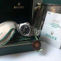 Rolex Explorer II 16570 Dobro Zeljezo 40mm Automatika