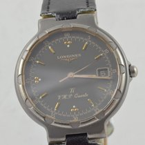 Longines Conquest 4020 pre-owned