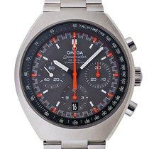 Omega Speedmaster Mark II 327.10.43.50.06.001 2020 neu