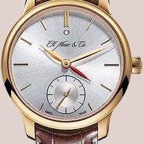 H.Moser & Cie. H. Moser & Cie. Endeavour Dual Time · 1346-0101