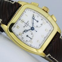 Paul Picot Oro amarillo 34mm Cuerda manual DMA/002 490 usados