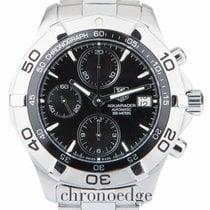 TAG Heuer Aquaracer Automatic Chronograph CAF2110.BA0809