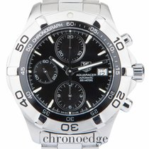84884137152 TAG Heuer Aquaracer CAF2110.BA0809 | TAG Heuer Reference Ref ID ...