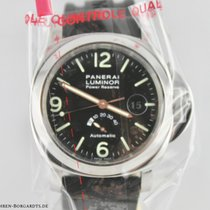 Panerai Luminor Power Reserve Serie (B ) PAM 27 Revision