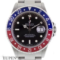 Rolex Oyster Perpetual GMT-Master II Ref. 16710