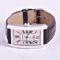 Cartier Tank Americaine Men 1741