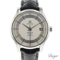 Használt Omega De Ville Hour Vision órák  46aff89105