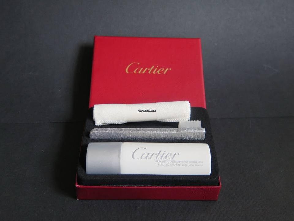 3d100c7e9e1 Peças e acessórios Cartier na Chrono24