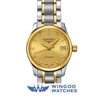 浪琴 (Longines) Master Collection Automatic Ref. L21285377/L2.12...