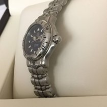 TAG Heuer Professional 6000 Ladies