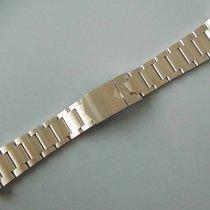 Tudor Bracelet from Heritage Black Bay Steel