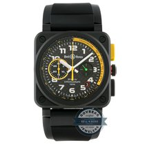 Bell & Ross Renault Sport Formula One Limited Edition BR03-94-...