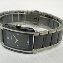 Rado Integral Ceramic 23mm Black