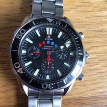 Omega Seamaster 2569.50.00 2004 gebraucht
