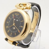 Bovet Fleurier 42 Triple Date Amadeo AQMP003 18k Rose Gold...