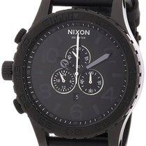 Nixon Ocel Quartz nové