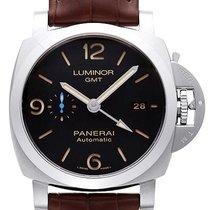 Panerai Luminor 1950 3 Days GMT Automatic PAM01320 / PAM1320 2020 neu