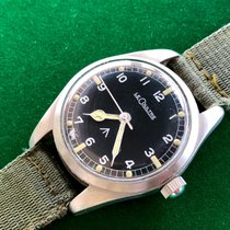 Jaeger-LeCoultre KNIL 4706 WWW A.D.R.I (The Dirty Dozin)